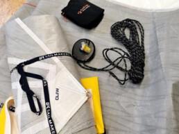 Inken Eilers - Schutz ihrer Segel - Reparaturservice Segel und Zubehör
