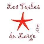 Logo Les Toiles du Large